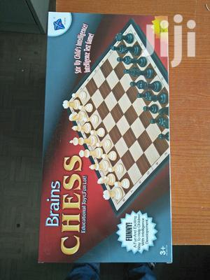 Chess Magnetic Board | Books & Games for sale in Nairobi, Nairobi Central