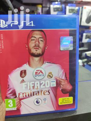 Ps4 Fifa 20 Pre-owned | Video Games for sale in Nairobi, Nairobi Central