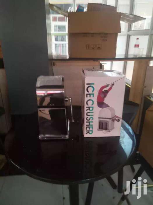 Ice Crusher For Home, Bar & Restaurant   Restaurant & Catering Equipment for sale in Parklands/Highridge, Nairobi, Kenya