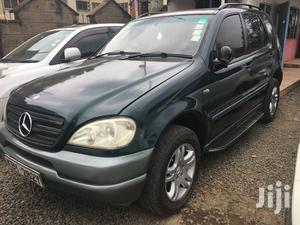 Mercedes-Benz M Class 2007 Green | Cars for sale in Nairobi, Kilimani