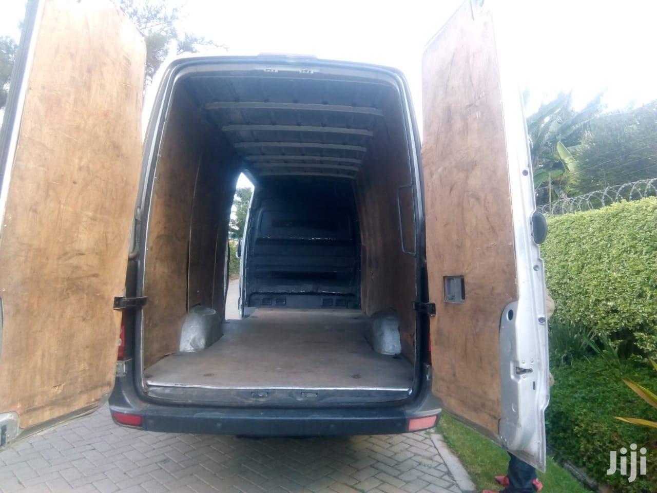 Mercedes-Benz Sprinter 2012 Silver | Buses & Microbuses for sale in Karen, Nairobi, Kenya