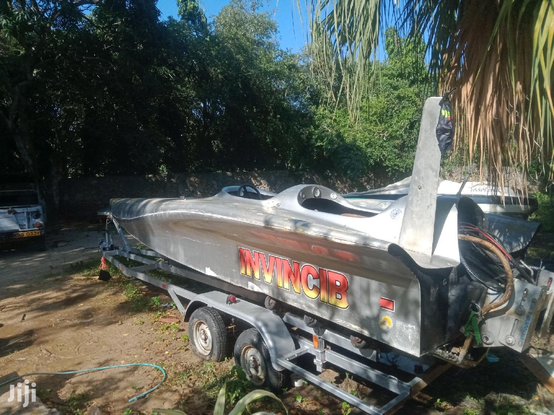 Race Boat 16ft Phantom Offshoreracing | Watercraft & Boats for sale in Mtwapa, Kilifi, Kenya