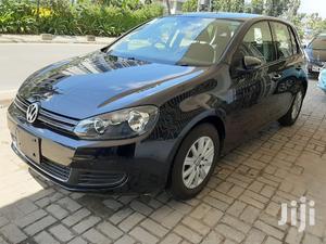 Volkswagen Golf 2014 Black | Cars for sale in Mombasa, Mvita