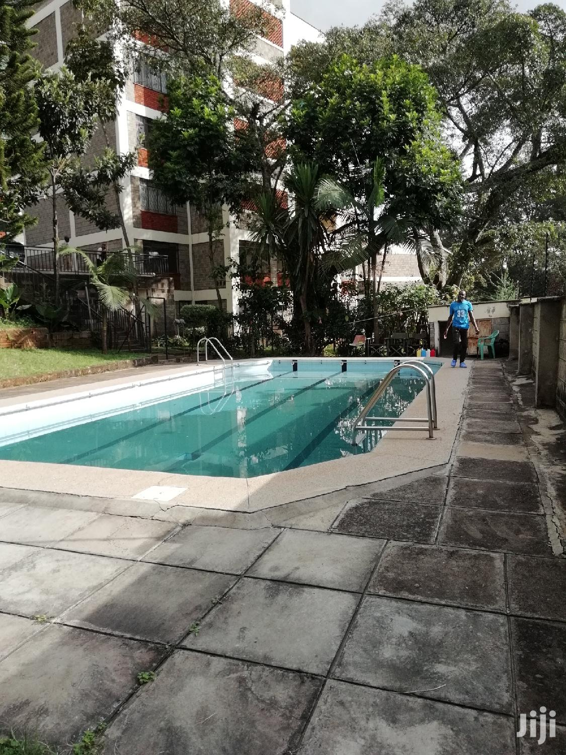 Property World,2/3br Apartment With Pool,Gym And Very Secure