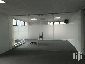 Glass Partitions (Frameless Glass Partitions) | Building & Trades Services for sale in Nairobi, Westlands