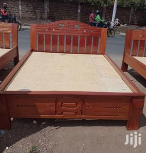 Brand New 5 by 6 Beds | Furniture for sale in Nairobi, Nairobi Central