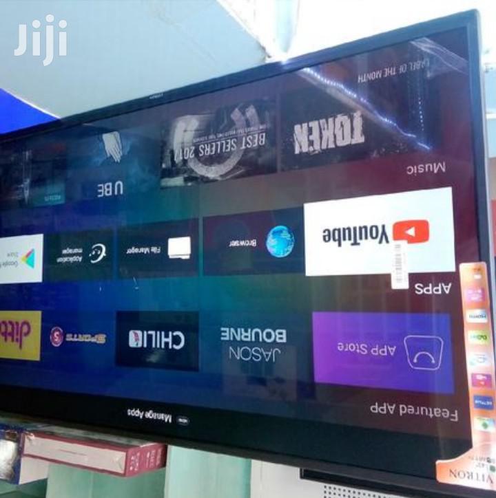 "Newbrand Vitron 43"" Smart Android Tv"