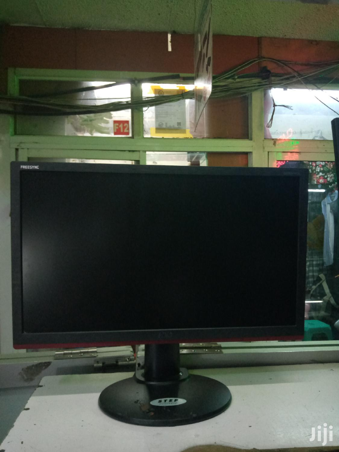 AOC 22inches With HDMI