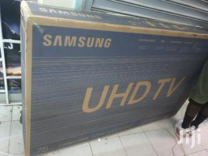 Samsung 75 Inches UHD Series 7 New