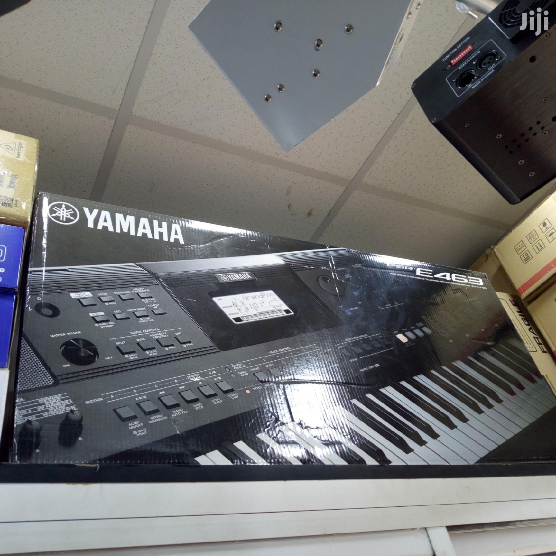 YAMAHA Keyboard | Audio & Music Equipment for sale in Nairobi Central, Nairobi, Kenya