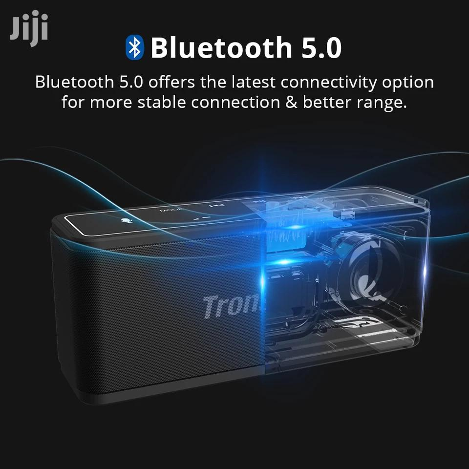 Tronsmart Mega 5.0 Bluetooth Speaker 40W -15hrs Playtime | Audio & Music Equipment for sale in Nairobi Central, Nairobi, Kenya