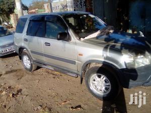 Honda CR-V 1997 2.0 Gray