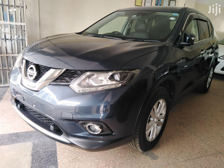 Nissan X-Trail 2014 Gray   Cars for sale in Mvita, Majengo, Kenya