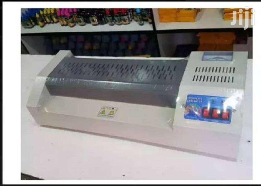NEW Laminator Machine Yatai