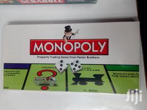 Monopoly Board Game. | Books & Games for sale in Nairobi, Nairobi Central