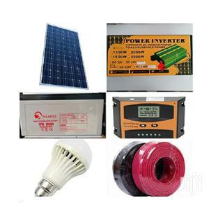 Full Kit Solar System Available | Solar Energy for sale in Nairobi, Nairobi Central