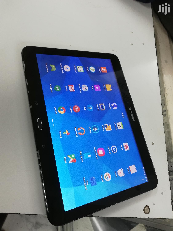 Samsung Galaxy Tab 4 10.1 LTE 16 GB Black   Tablets for sale in Nairobi Central, Nairobi, Kenya
