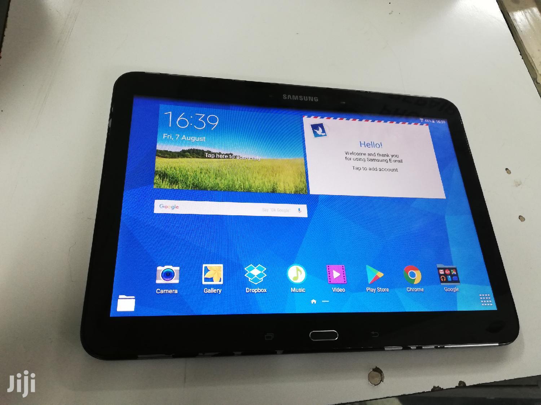 Samsung Galaxy Tab 4 10.1 LTE 16 GB Black