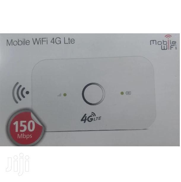 4g Mifi Wifi Router Safaricom Airtel Telkom In Nairobi Central Networking Products Santa Ecommerce Jiji Co Ke For Sale In Nairobi Central Buy Networking Products From Santa Ecommerce On Jiji Co Ke