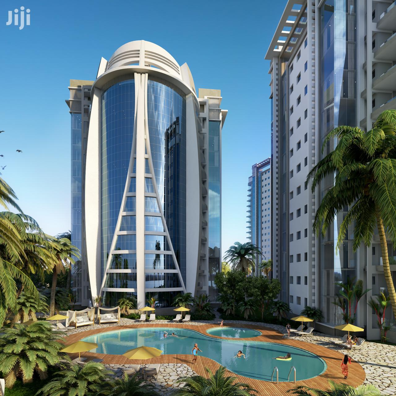 For Sale 2/3bedrooms Beach Flats