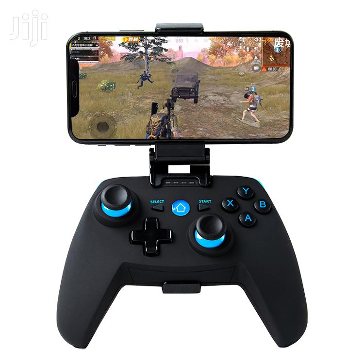 Hot Wireless Cellphone Joystick Game Controller Gamepad Blue | Accessories for Mobile Phones & Tablets for sale in Nairobi Central, Nairobi, Kenya