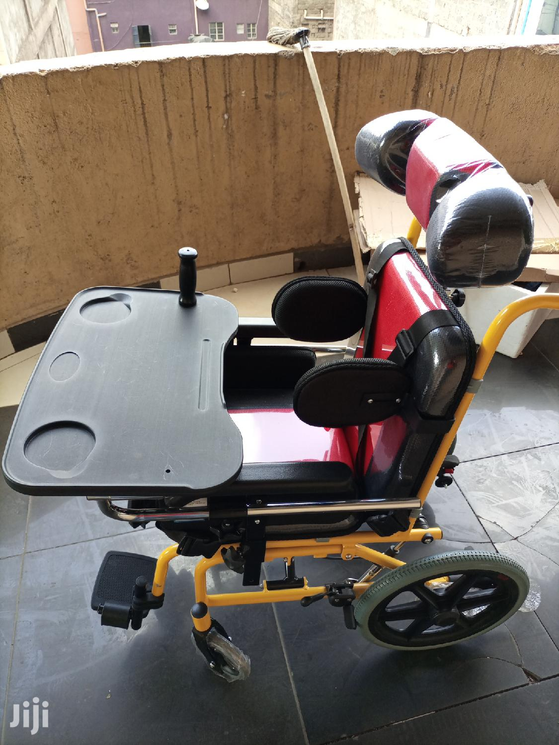 Archive: Celebral Palsy Wheelchair/CP Wheelchair