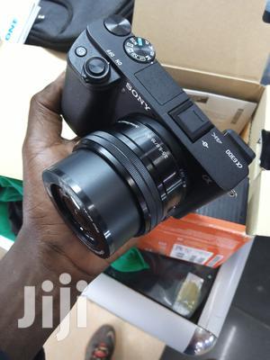 New Sony A6300 Mirrorless 4k Camera   Photo & Video Cameras for sale in Nairobi, Nairobi Central