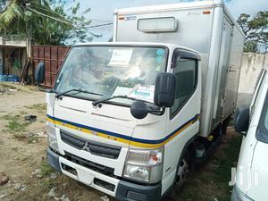 Mitsubishi Canter 2013 White | Trucks & Trailers for sale in Mvita, Majengo
