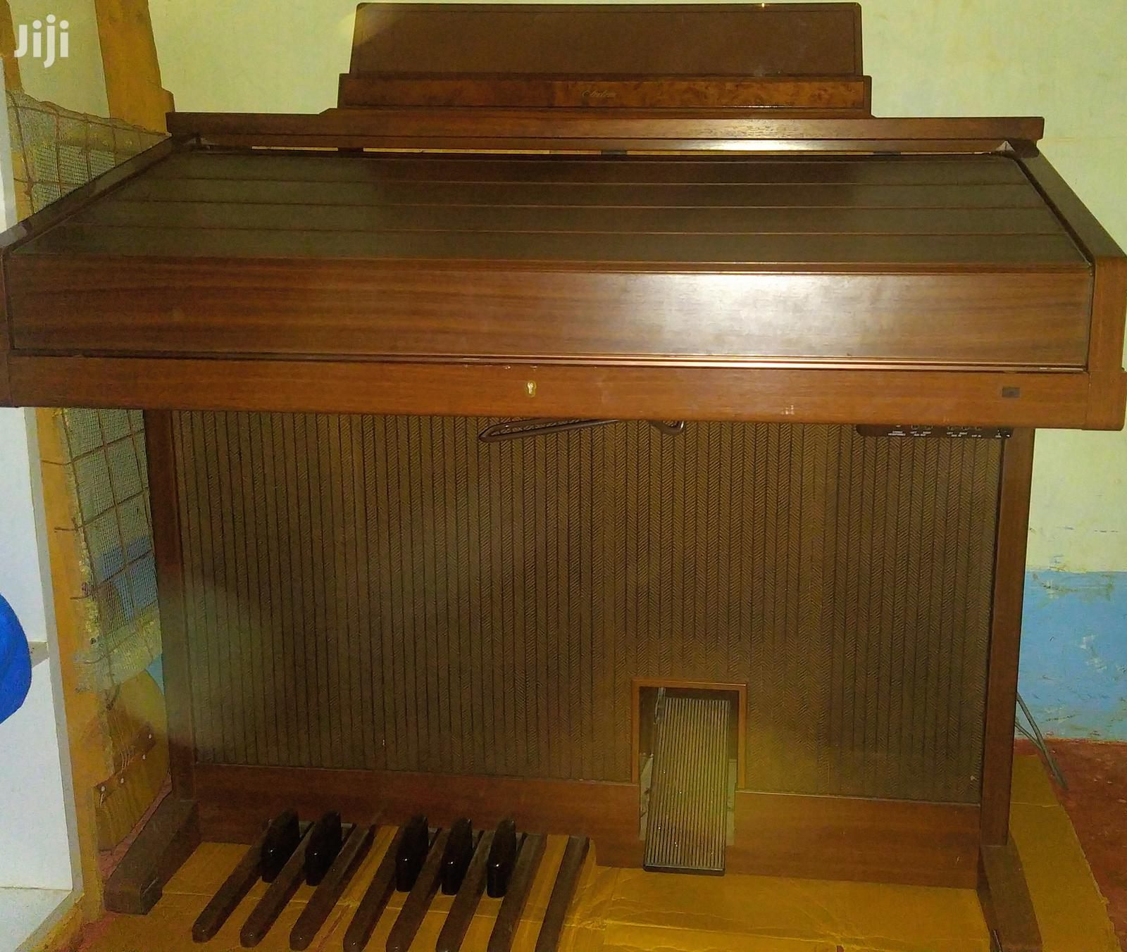 Archive: Yamaha Fs-30 Electone Organ