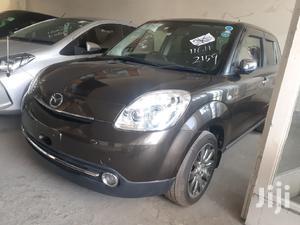 New Mazda Verisa 2013 Gray | Cars for sale in Mombasa, Mvita
