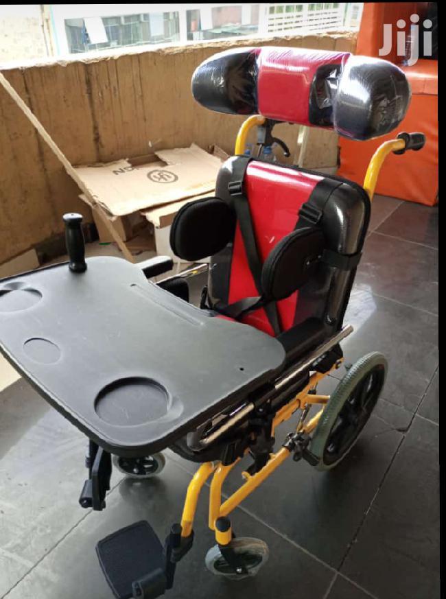 Archive: Cp Wheelchair