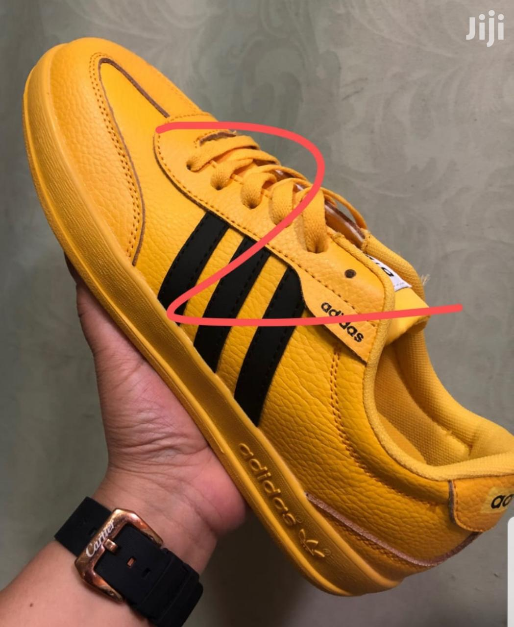 Adidas Samoa Sneakers   Shoes for sale in Kisii Central, Kisii, Kenya