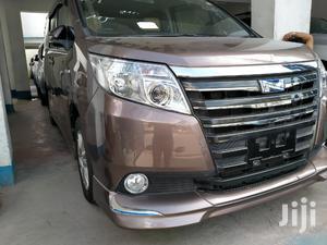 Toyota Noah 2014   Cars for sale in Mombasa, Mvita