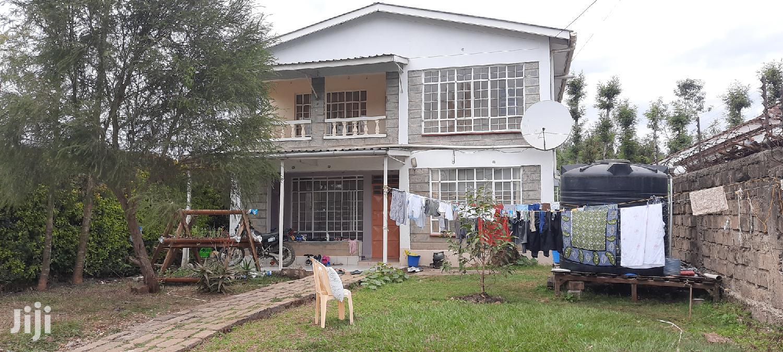 5 Bedroom Mansion Ngong Matasia Kajiado County