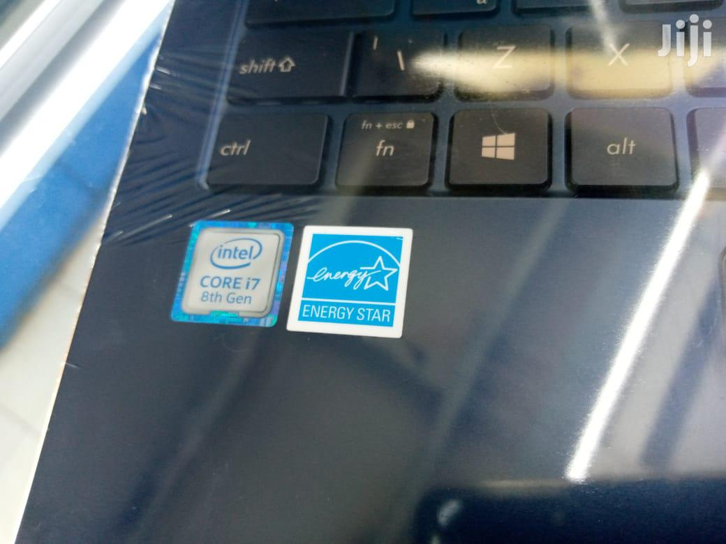 Archive: New Laptop Asus UX360CA 8GB Intel Core i7 SSD 512GB
