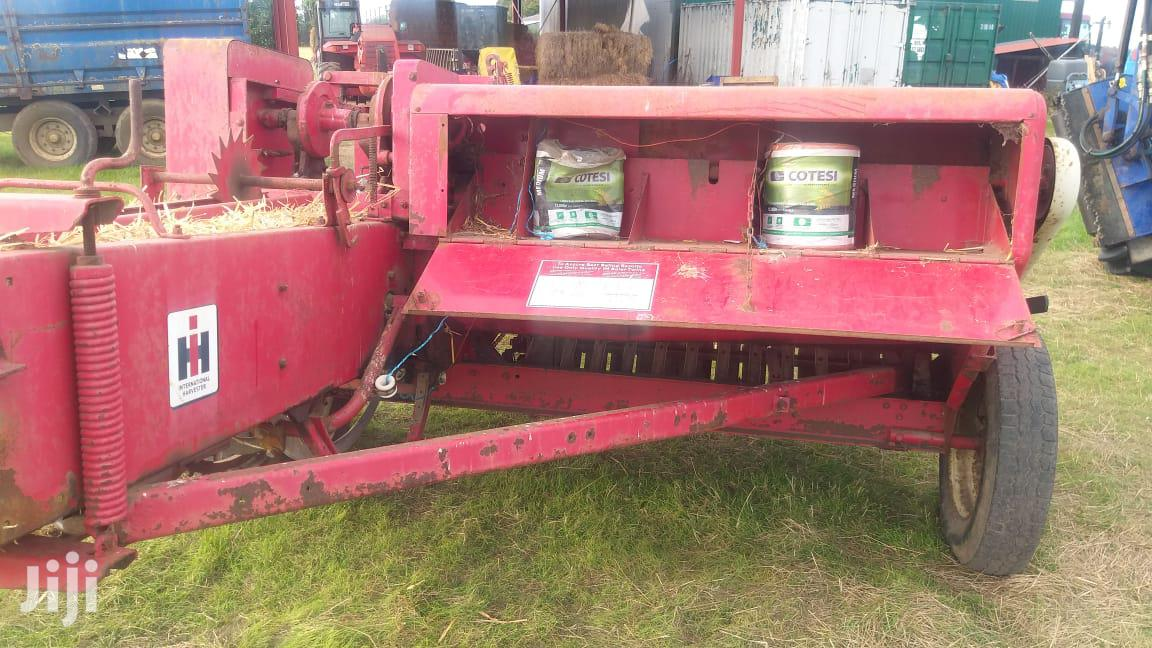 B47 Hay Baler | Heavy Equipment for sale in Kikuyu, Kiambu, Kenya