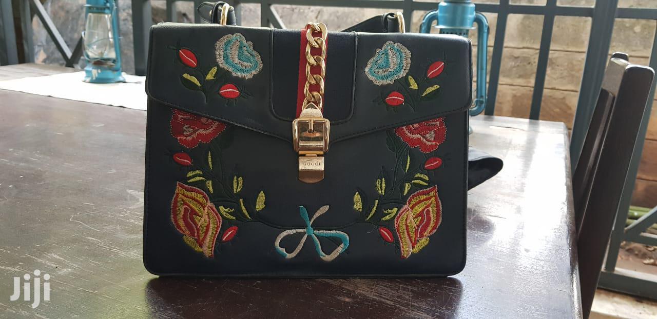 Archive: Generic Gucci Handbag