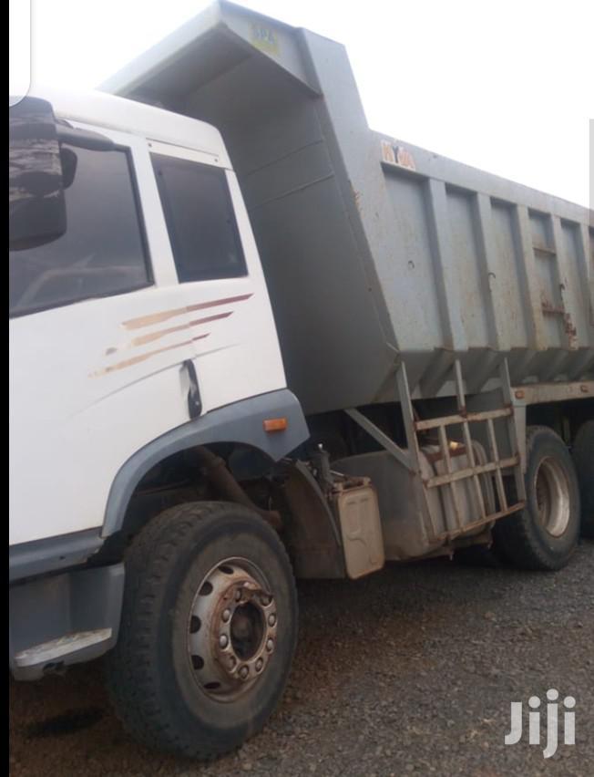FAW Tipper | Trucks & Trailers for sale in Nairobi Central, Nairobi, Kenya