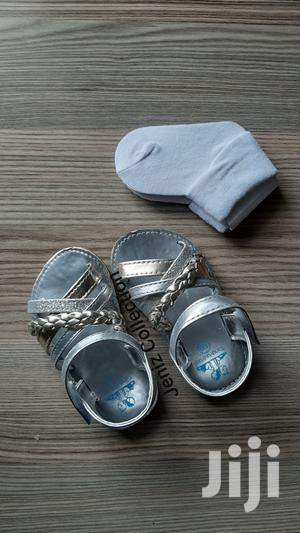 Cute Baby Girl Sandles | Children's Shoes for sale in Nairobi, Nairobi Central