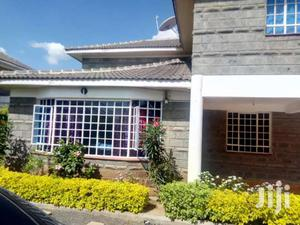 A 4 Bedroom Maisonette Near Thorn Tree Rongai | Houses & Apartments For Sale for sale in Kajiado, Ongata Rongai