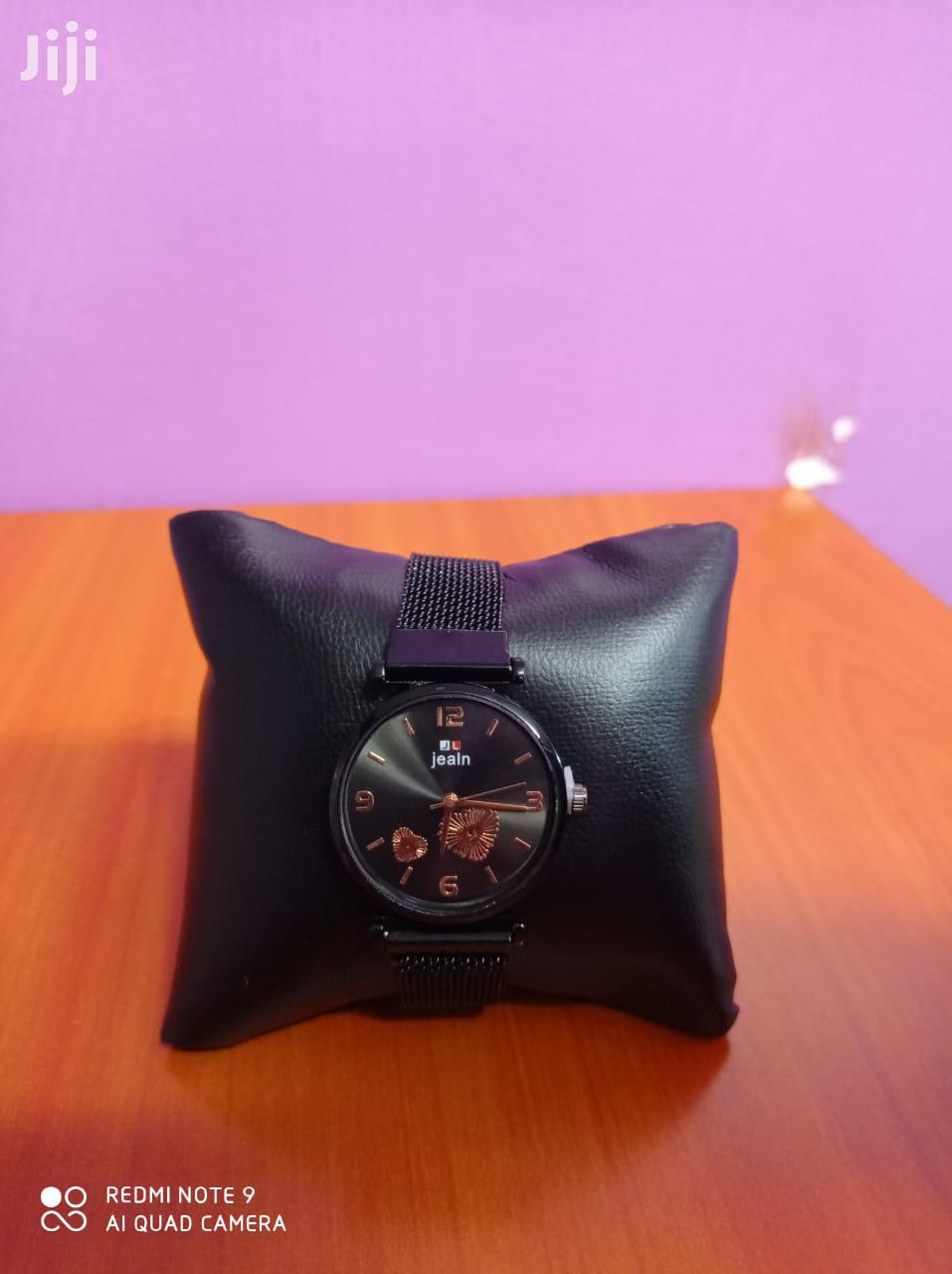 Archive: Ladies Watches With Magnetic Straps