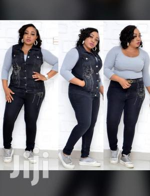 Fancy Ladies 2 Piece Outfits /Track Suits | Clothing for sale in Nairobi, Nairobi Central