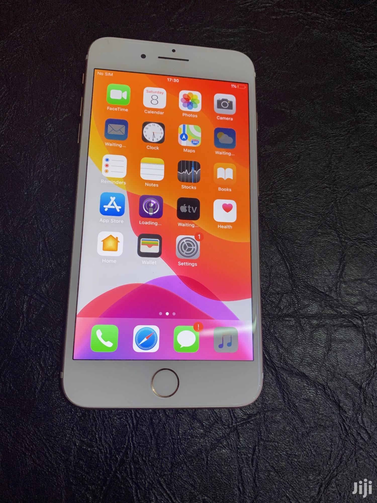 Apple iPhone 7 Plus 128 GB Gold   Mobile Phones for sale in Nairobi Central, Nairobi, Kenya