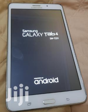 Samsung Galaxy Tab 4 7.0 8 GB White | Tablets for sale in Kiambu, Thika