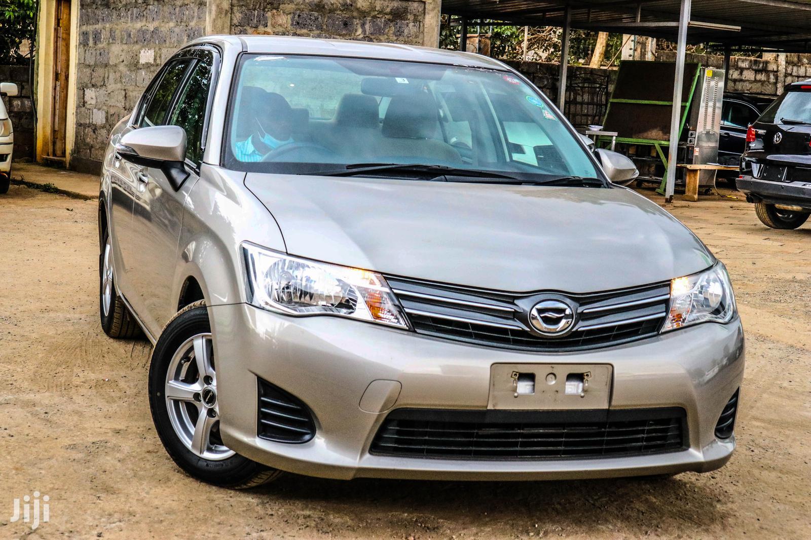 Toyota Corolla 2013 Gold | Cars for sale in Runda, Nairobi, Kenya