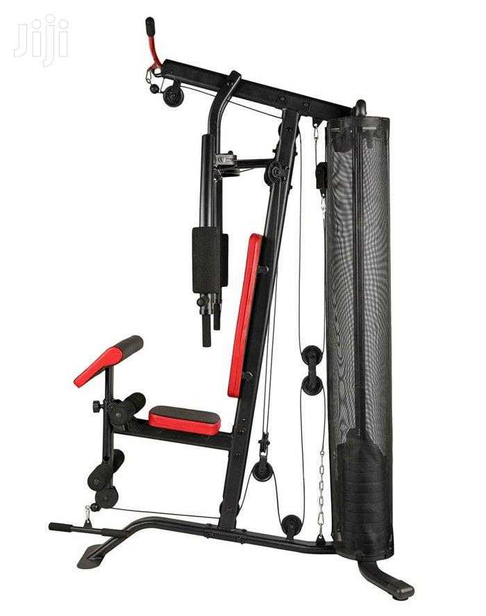Commercial Multi Home Gyms