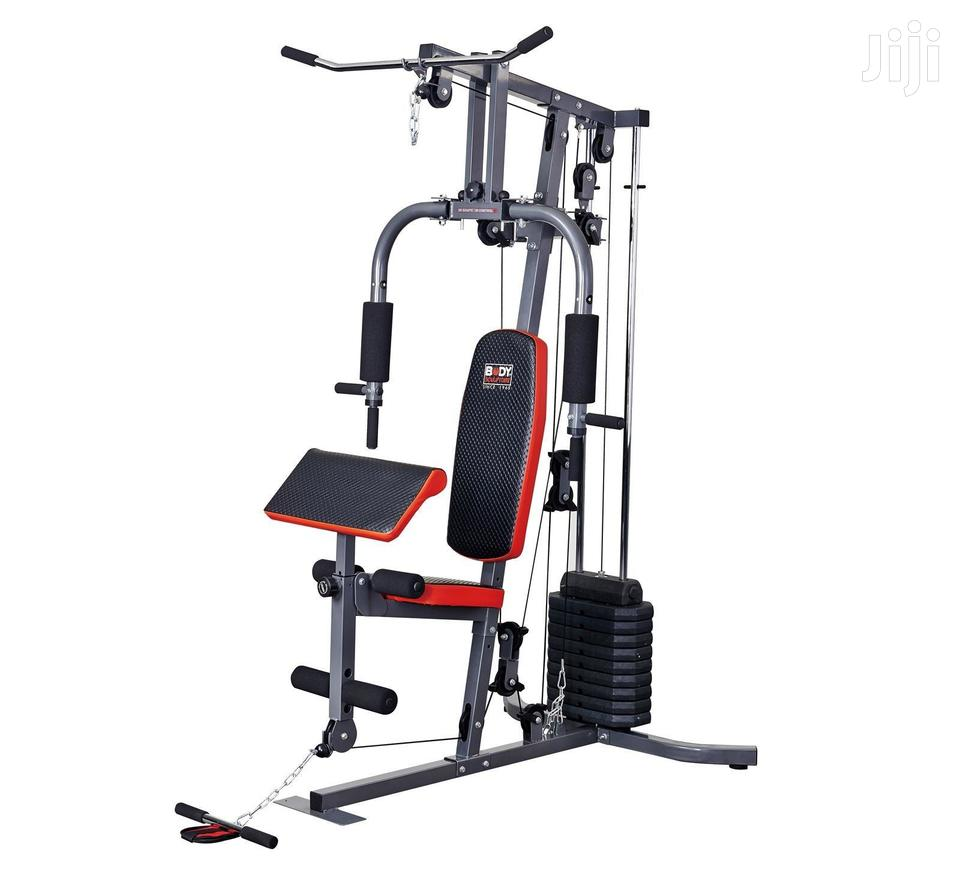 Multigyms Home Gyms Multi Gyms Body Sculpture