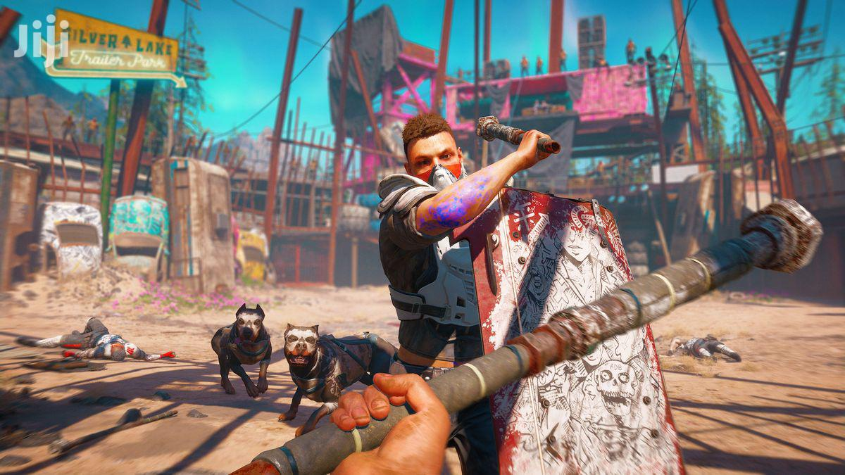 Far Cry New Dawn Pc Game | Video Games for sale in Nairobi Central, Nairobi, Kenya