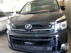 Toyota Voxy 2013 Black | Cars for sale in Mvita, Majengo