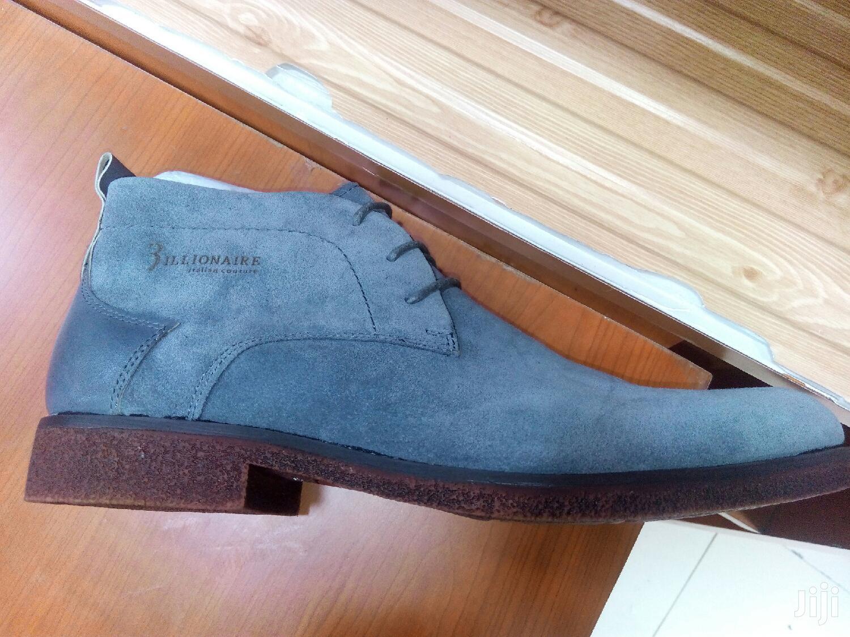 Archive: Billionaire Boots